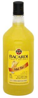 Bacardi Party Drinks Mai Tai 1.75l